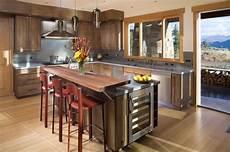 cuisine style bar modern bar counter kitchen design ideas
