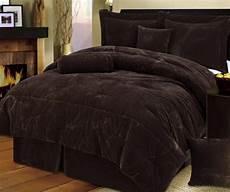 chocolate brown comforter beds pinterest brown comforter comforter and bedrooms