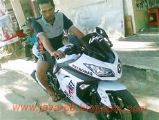 Lu Variasi Motor by Java 88 Cutting Stiker Kawasaki