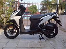 Modifikasi Vario Techno 125 by Gambar Modifikasi Vario 125 150 Esp Iss Fi Velg Jari Jari
