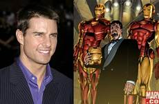 Iron Man Darsteller 9 Actors Who Almost Played Superheroes And Villains But