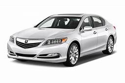 2016 Acura RLX Reviews  Research Prices & Specs