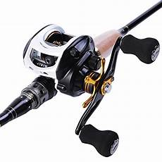reel baitcaster sougayilang baitcasting fishing reel with high speed 9 1 bearings 7 1 gear ratio saltwater