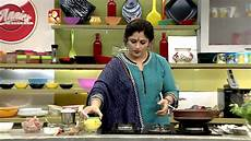 Kitchen In Amrita Tv by Annies Kitchen With Vishnu Prasad Kuttanadan Fish Curry