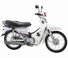 Honda Prima Modif by Kriwul Motorcycle Modification