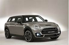 neuer mini clubman 2015 2015 mini clubman new pictures and autocar