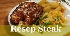Resep Steak Ikan Gindara