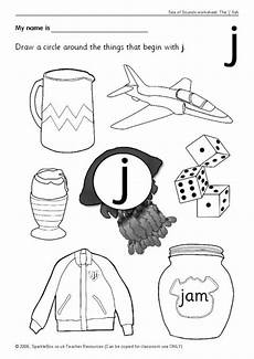 letter j worksheets sb440 sparklebox
