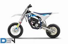Ktm And Husqvarna Launch Electric Mini Bike For Youth