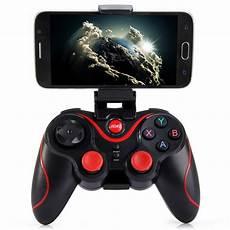 Ralan Wireless Bluetooth Controller Gamepad by S3 Wireless Bluetooth Gamepad Bluetooth Joystick
