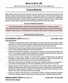 free 9 sle clinical nurse manager resume templates in