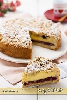 crema pasticcera ho voglia di dolce sbriciolata crema e amarene ricetta ho voglia di dolce