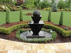 Brunnen Garten Design - custom garden fountains statuary in kansas city at