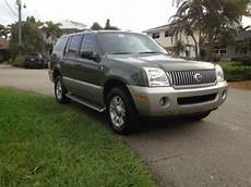 automobile air conditioning service 2003 mercury mountaineer interior lighting find used 2003 mercury mountaineer sport utility 4 door 4 6l v8 awd in fort lauderdale florida