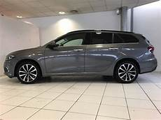 Fiat Tipo Sw 1 6 Multijet 120ch Lounge S S Occasion He18