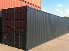 Container 40 40 Ft Container