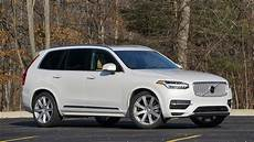 2017 Volvo Xc90 Review Just Don T The Phev