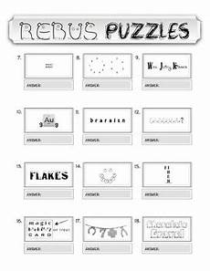 rebus quot wuzzle quot puzzle worksheet 10 breakfast cereals by teachmehowtoalge