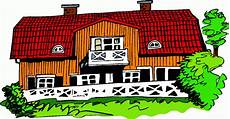 Gratis Malvorlagen Haus Haus Mit Veranda Ausmalbild Malvorlage Haushalt