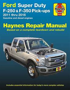 manual repair free 2003 ford f250 spare parts catalogs ford f250 f350 super duty repair manual 2011 2016 haynes 36064