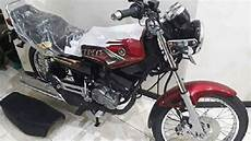Rx King 2008 Modifikasi by Yamaha Rx King 2008 Kayak Baru Keluar Pabrik Harganya
