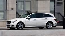 Mercedes R Klasse Kaufen Bei Autoscout24