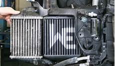 wagner tuning audi s4 b5 upgrade intercooler kit etektuning com eurotek tuning