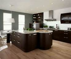Modern Kitchen Cabinet