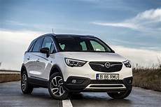 Test Autovit Ro Opel Crossland X 1 2 Turbo 110 Cp