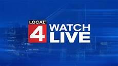 live news local 4 news live