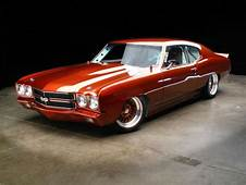 Chevelle Pro Touring  GM Chevrolet American