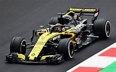 This Is What The 2018 F1 Cars Look Like
