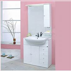 savini arredo bagno mobili con lavabo semincasso vendita on line jo bagno it