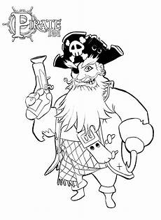 pirate coloring pages pirate101 free