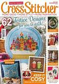 1000  Images About CrossStitcher Magazine Covers On