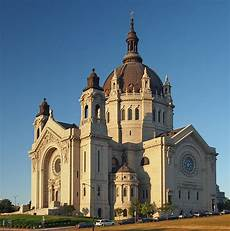 Cathedral Of Paul Minnesota