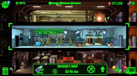 Fallout Shelter Mirv