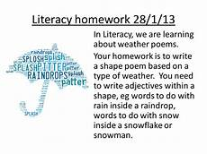 worksheets for preschool 19272 weather poems by choralsongster teaching resources tes