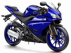 2018 Yamaha Yzf R125 Mt 125 Launched In Uk