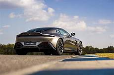 Will The New Aston Martin Vantage Justify Its Price Autocar