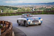 Mercedes At The 2017 Mille Miglia Photo Gallery