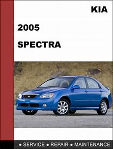 buy car manuals 2004 kia spectra engine control kia spectra 2005 oem service repair manual download tradebit