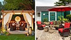 Terrasse Dekorieren Ideen - 10 deck and patio decorating ideas