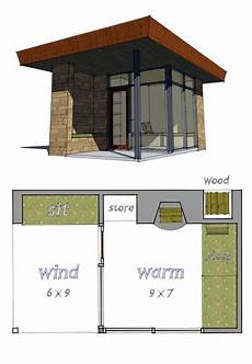 modern one bedroom house plans 49 best images about modern house plans on pinterest