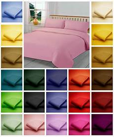 thermal flannelette 100 brushed cotton fitted flat bed sheets pillow cases ebay