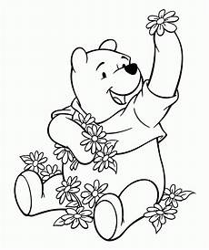 disney character coloring pages xyzcoloring