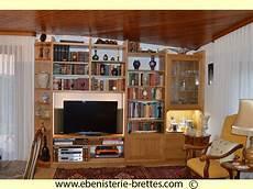 Meuble Television Louis Philippe Ebenisterie Brettes