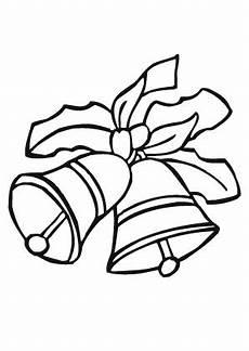 Ausmalbilder Weihnachten Glocken Ausmalbilder Weihnachtsglocken Weihnachtsglocken Am