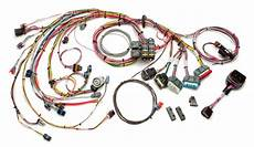 gmc wiring harness 4 3l 1996 99 gm vortec 4 3l v6 cmfi harness std length painless performance