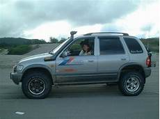 how make cars 2001 kia sportage seat position control lssailor 2001 kia sportage specs photos modification info at cardomain